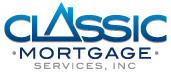 Classic Mortgage Services Logo